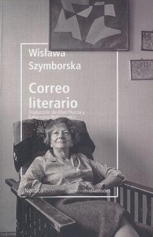 CORREO LITERARIO / WISLAWA SZYMBORSKA