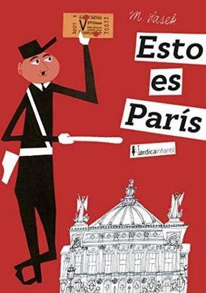 ESTO ES PARIS / PD.