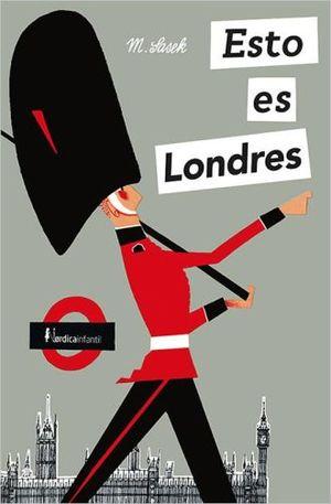 ESTO ES LONDRES / PD.