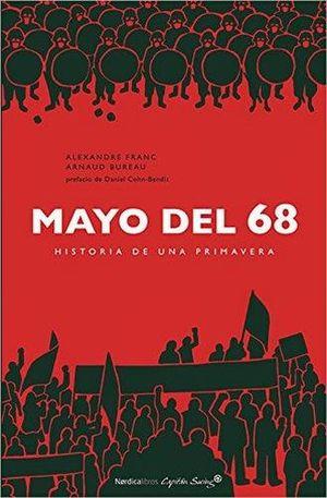 MAYO DEL 68. HISTORIA DE UNA PRIMAVERA / PD.