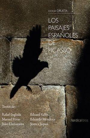 PAISAJES ESPAÑOLES DE PICASSO, LOS / PD.