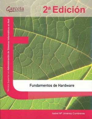 Fundamentos de Hardware / 2 ed.
