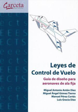 Leyes de control de vuelo