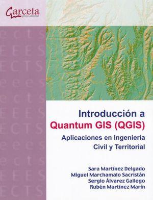 Introducción a Quantum GIS (QGIS)