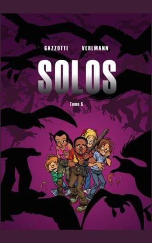 Solos / vol. 5 / 2 ed.