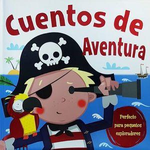 CUENTOS DE AVENTURA