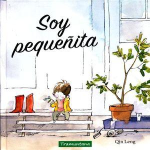 SOY PEQUEÑITA / PD.