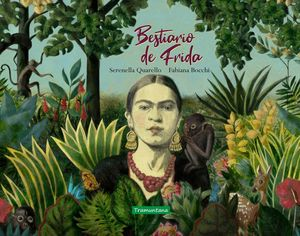 Bestiario de Frida / pd.