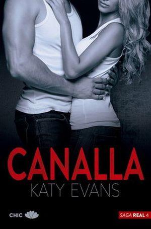 CANALLA / REAL 4