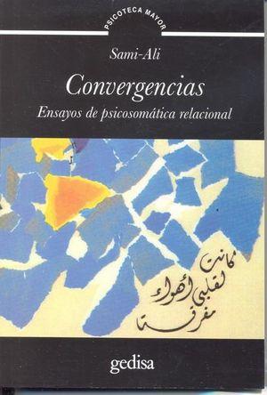 CONVERGENCIAS. ENSAYOS DE PSICOSOMATICA RELACIONAL