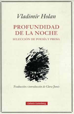 PROFUNDIDAD DE LA NOCHE / PD.