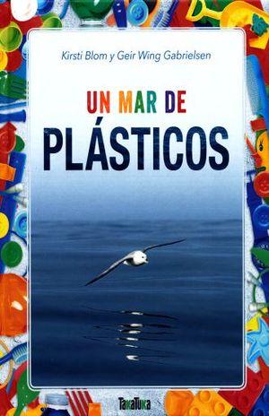 UN MAR DE PLASTICOS / PD.