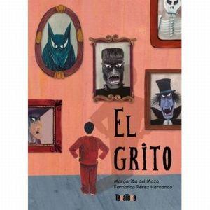 GRITO, EL / PD.