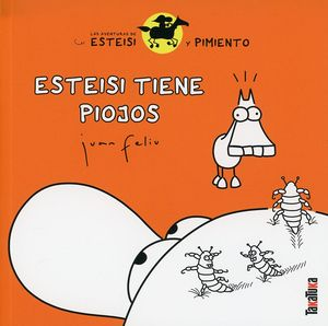 Esteisi tiene piojos / Vol. 3