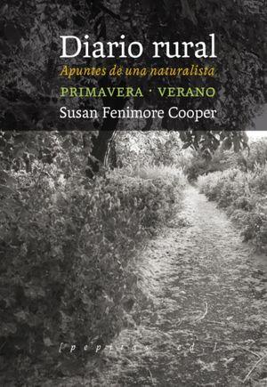Diario rural. Apuntes de una naturalista