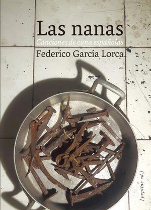 Las nanas. Canciones de cuna españolas