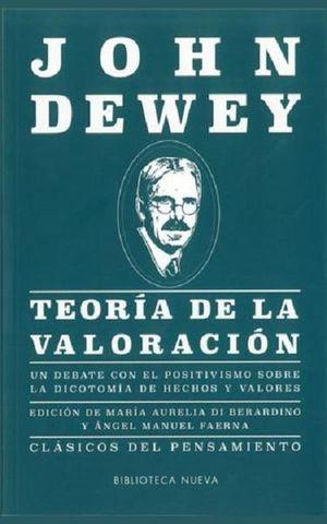 TEORIA DE LA VALORACION / 2 ED.