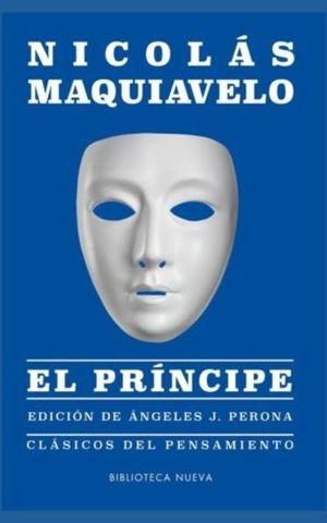 El príncipe / 3 ed.