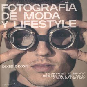 FOTOGRAFIA DE MODA Y LIFESTYLE