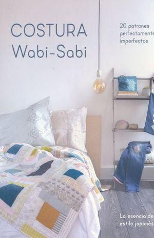 COSTURA WABI SABI