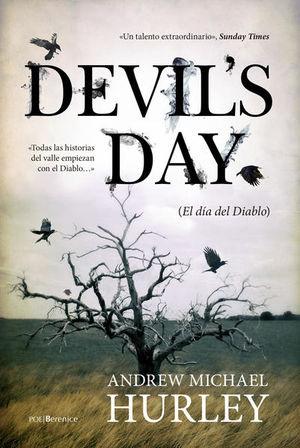 DEVILS DAY. EL DIA DEL DIABLO