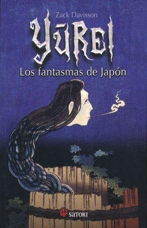 YUREI. LOS FANTASMAS DEL JAPON