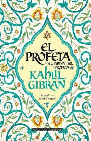 PROFETA, EL. EL JARDIN DEL PROFETA / PD.