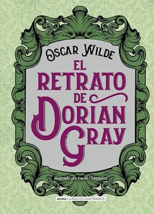 RETRATO DE DORIAN GRAY, EL / PD.