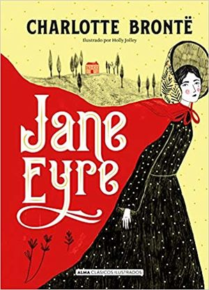 JANE EYRE / PD.
