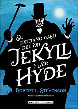 EXTRAÑO CASO DE DR JEKYLL Y MR HYDE, EL / PD.