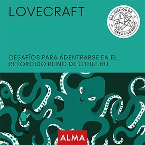 Lovecraft / pd.