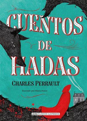 CUENTOS DE HADAS / PD.