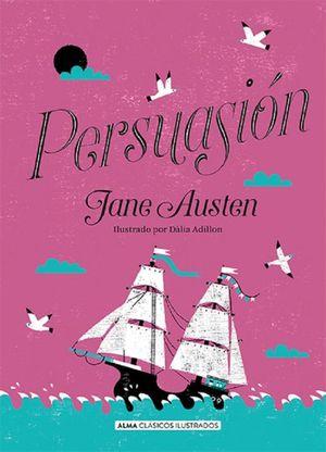 Persuasión / pd.