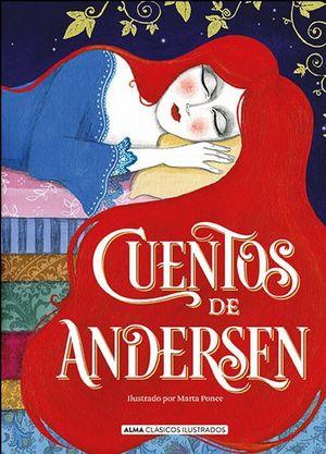 Cuentos de Andersen / pd.