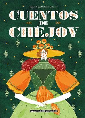 Cuentos de Chéjov / pd.