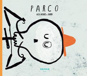 PARCO / PD.