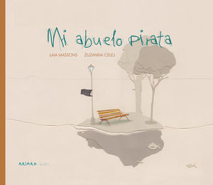 MI ABUELO PIRATA / PD.