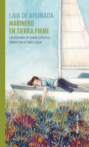 MARINERO EN TIERRA FIRME / PD.