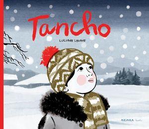 Tancho / pd.
