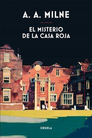 MISTERIO DE LA CASA ROJA, EL / PD.