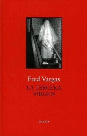 TERCERA VIRGEN, LA / 2 ED. / PD.