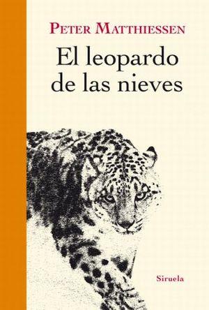 LEOPARDO DE LAS NIEVES, EL