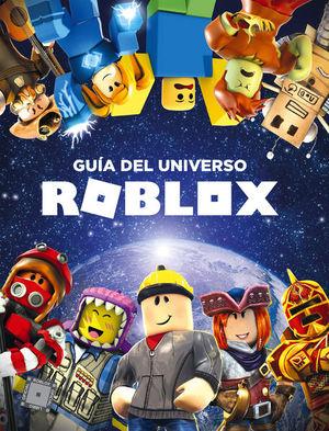 GUIA DEL UNIVERSO ROBLOX