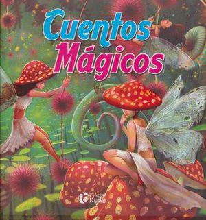 CUENTOS MAGICOS / PD.