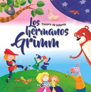 HERMANOS GRIMM, LOS