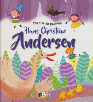 HANS CHRISTIAN ANDERSEN / PD.