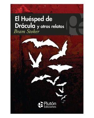 HUESPED DE DRACULA Y OTROS RELATOS, EL