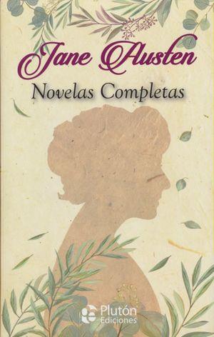 NOVELAS COMPLETAS / PD.
