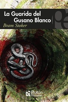 GUARIDA DEL GUSANO BLANCO, LA