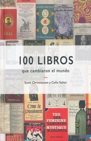 100 LIBROS QUE CAMBIARON EL MUNDO / PD.